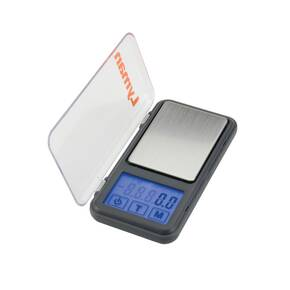 Lyman Pocket Touch 1500 Electronic Reloading Scale Kit