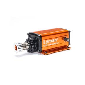 Lyman Brass Smith Case Trim Xpress 115V
