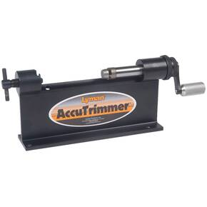 Lyman 50 BMG Accu Trimmer with Pilot