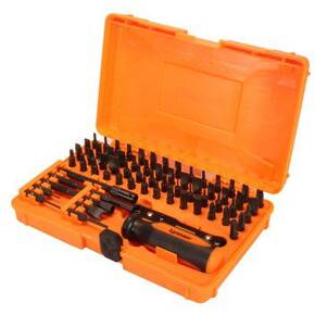 Lyman Master Gunsmith Tool Kit - 68 pc