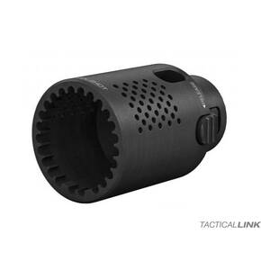 Lantac BMD 556 Blast Mitigation Device Gen 1- Type A1 Collar