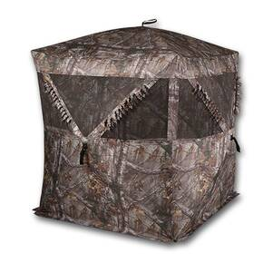 Ameristep Carnivore Hunter Blind - Realtree Xtra