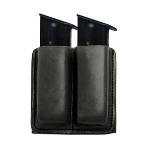Tagua GLK 9MM BLK AM DBL MAG CARRIER