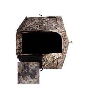 Ameristep Pro Series Thermal Hub Blind 4-Person