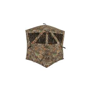 Ameristep 2-person Care Taker Blind - Realtree Edge