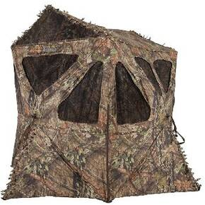 Ameristep Distorter K.O.Blind - Realtree Edge