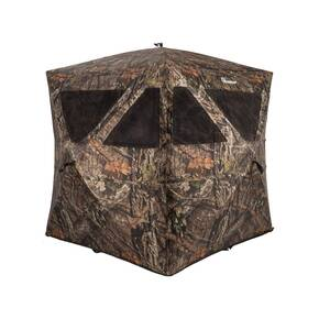 Ameristep Care Taker Blind - Mossy Oak Break-Up Country Camo 3-Person