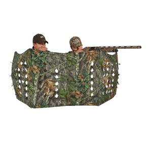 "Ameristep Throwdown Blind 1MS2W111 - Mossy Oak Obsession  87"" X 29"""