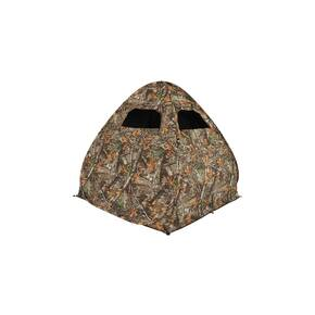 Ameristep Gunner Hunting Blind - Realtree Edge