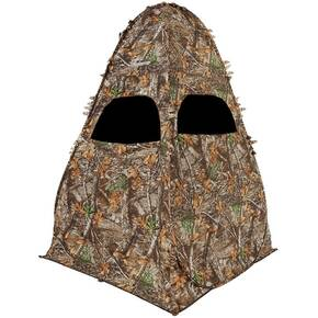 Ameristep Outhouse Blind - Realtree Edge