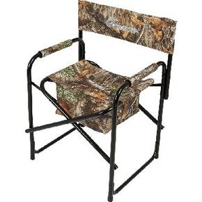 Ameristep Director Chair - Realtree Edge