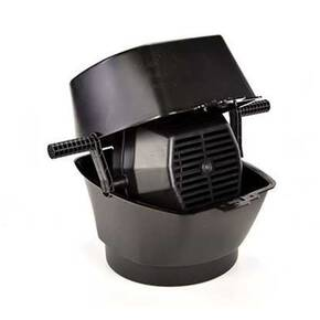 MEC Rotary Media Separator Sifter for MEC Marksman Single Stage Reloader