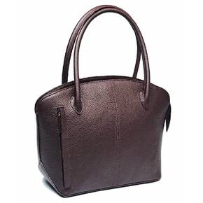 Tagua Megan Leather Handbag - Shopper Style