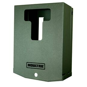 Moultrie Game Camera Security Box - A-5/A-8 Camera 2013/2014 Models