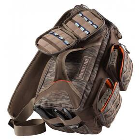 Moultrie Game Camera Field Bag - Mossy Oak Bottomland