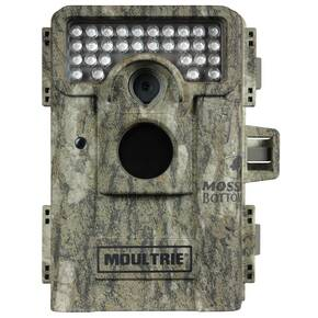 Moultrie M-880 Mini Game Camera 16:9, Low Glow - 8MP