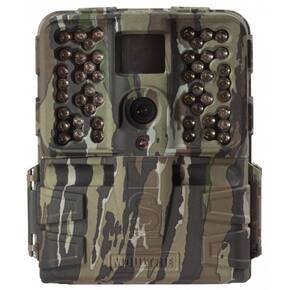Moultrie S-50i iNVISIBLE Infrared Game Camera - 20MP