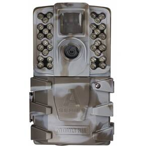 Moultrie A-35 Infrared Flash Game Camera - 14MP