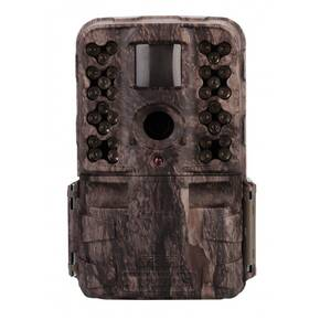 Moultrie M-50i Game Camera with 1080p HD Video & iNVISIBLE Infrared LED Flash Technology - 20MP