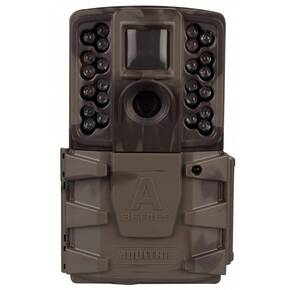Moultrie A-40 PRO Long Range Infrared Flash Trail Camera with Illumi-Night Sensor - 14MP