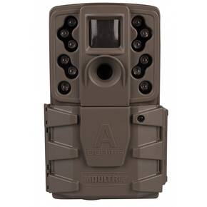Moultrie A-25 Long-Range Infrared Trail Camera - 12MP