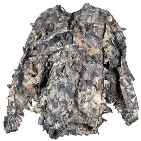 Mirage Wear Bug Suit - Mossy Oak Break-Up Small/Medium