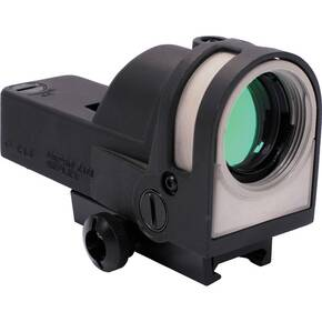 Meprolight 1x30 Mepro 21 Dual-Illumination Reflex Sight (Triangle Reticle)