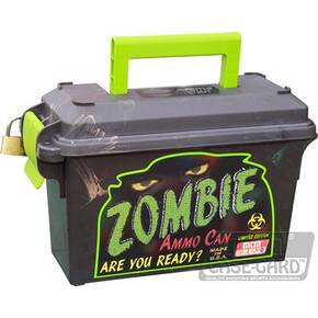 MTM Zombie Ammo Can 30T - 30 cal