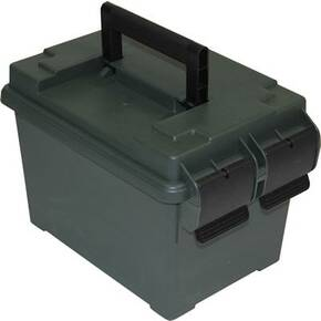 MTM .45 Caliber Ammo Can- Green