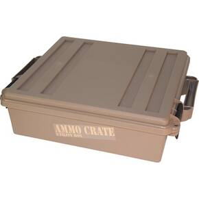 MTM Ammo Crate Uility Box - Dark Earth