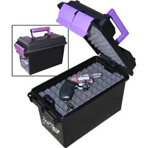MTM Conceal Carry Handgun Case