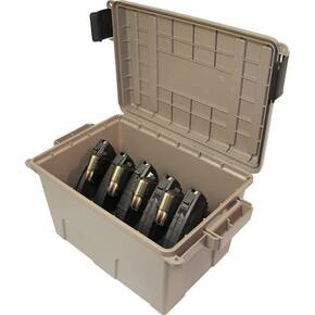 MTM Tactical FDE Magazine Can for AK-47