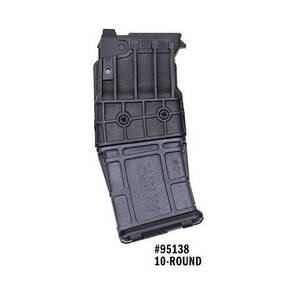 Mossberg Double-Stack Magazine for Mossberg 590M Mag-Fed Shotgun 10/rd