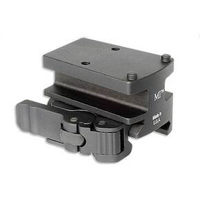 Midwest QD Optic Mount for Trijicon RMR Lower 1/3