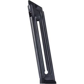 MEC-GAR Ruger Mark III & Mark IV Rifle Magazine .22 LR Blued Steel 10/rd