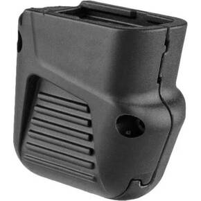 Fab Defense Handgun Magazine Extension Glock 43 +4 - Black