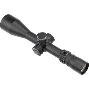Nighforce NX8 Rifle Scope - 4-32X50mm F2 ZeroStop .250 MOA DigIllum PTL MOAR-CF2D