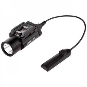 Nightstick Xtreme Lumens Tactical Mounted Light w/Remote Pressure Switch - Long Gun 850 Lumens