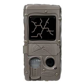 Cuddeback Blue Series Dual Flash (IR & Black Flash) Trail Camera with Wireless Cuddelink Network Option - 20MP