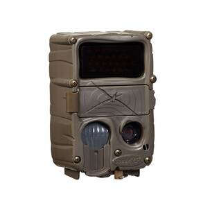 Cuddeback C3 Black Flash No-Glow Trail Camera - 20MP