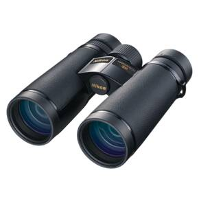 Nikon Monarch HG Binocular - 8x42mm ED Black