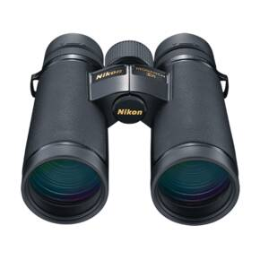 Nikon Monarch HG Binocular - 10x42mm ED Black