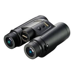 Nikon LaserForce 10x42mm Rangefinder Binocular