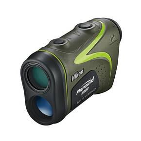 REFURBISHED Nikon ARROW ID 5000 Rangefinder - Black