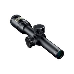 Nikon M-223 Rifle Scope - 1-4x20mm Point Blank Reticle Matte