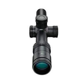 Nikon Black Force 1000 Riflescope - 1-4x24mm 30mm SFP Illumin Speedforce Reticle Black Matte