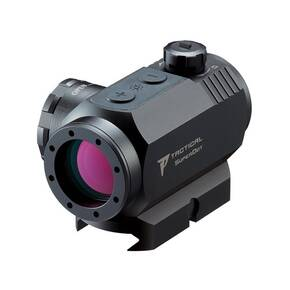 Nikon P-Tactical SuperDot Red Dot Sight - Black Matte