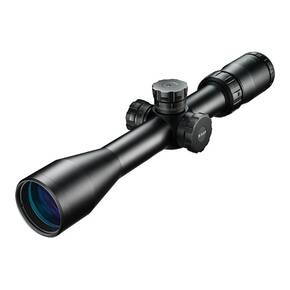 Nikon M-TACTICAL Rifle Scope - 3-12x42mm SF MK1-MRAD Reticle Black Matte