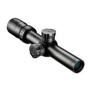 REFURBISHED Nikon M-TACTICAL Rifle Scope - 1-4x24mm MK1-MOA Reticle Black Matte
