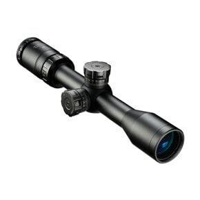 "REFURBISHED Nikon P-TACTICAL 300 BLK Rifle Scope - 2-7x32mm 1"" SFP BDC SuperSub Reticle Black Matte"